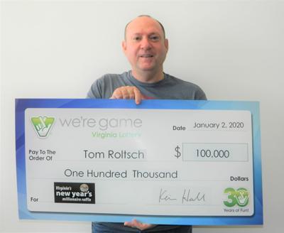 Tom Roltsch