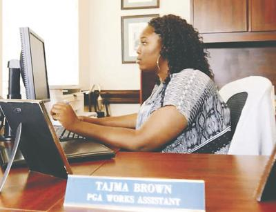PGA fellowship in Stafford brings minority professionals into golf industry