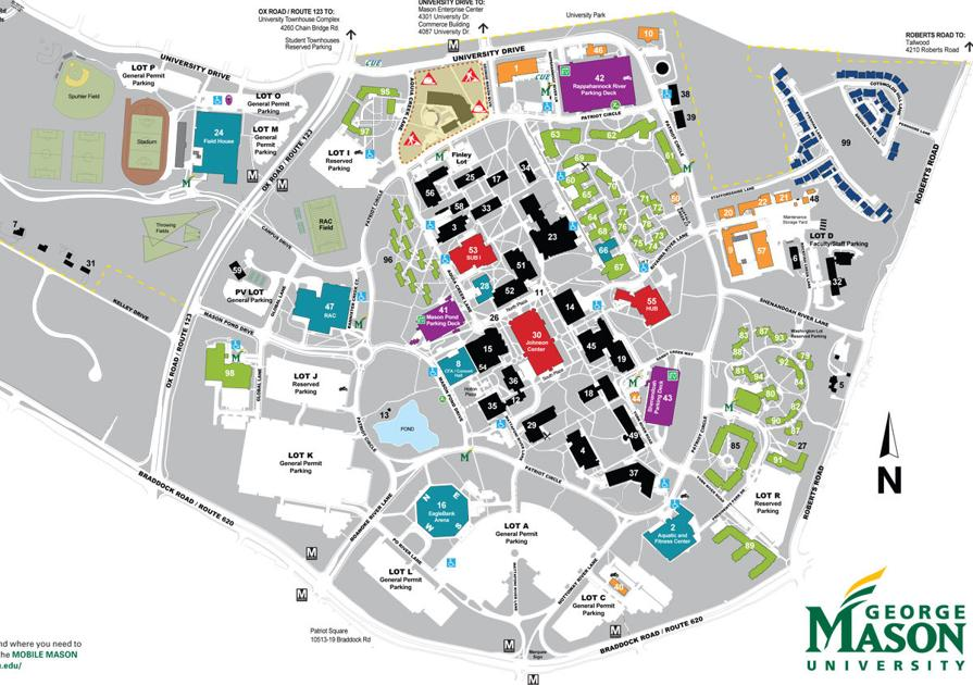 Mason officials plan community conversation on future of ...