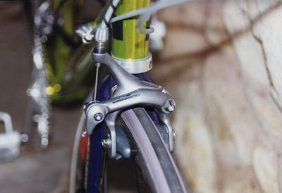 generic bicycle