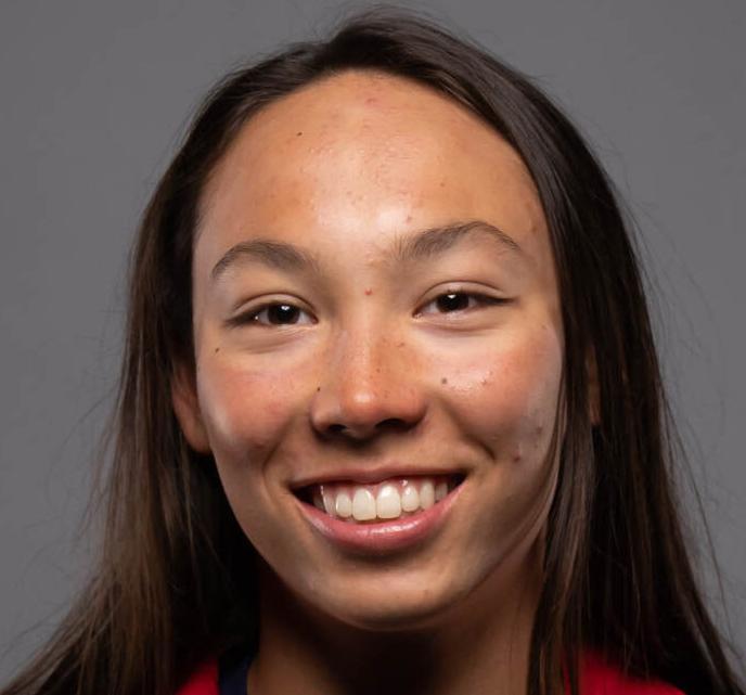 Torri Huske (2021 Olympic team head shot)