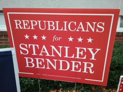 Republicans for Stanley Bender