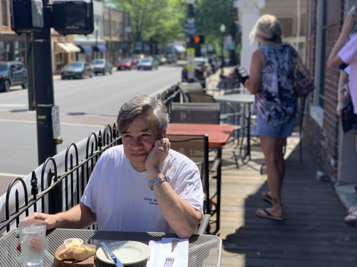 Downtown Culpeper businesses welcome Phase One reopening