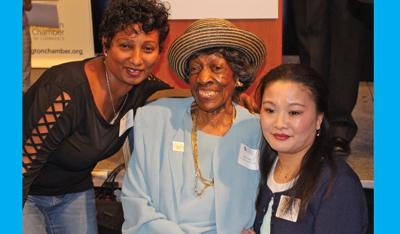 Longtime Arlington hospitality workers lauded for commitment