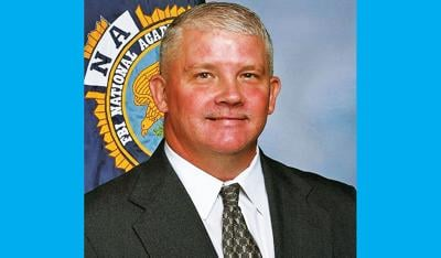 Vienna official graduates from FBI National Academy
