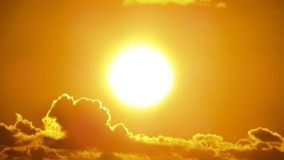 Sun Bright Hot Heat Pixabay