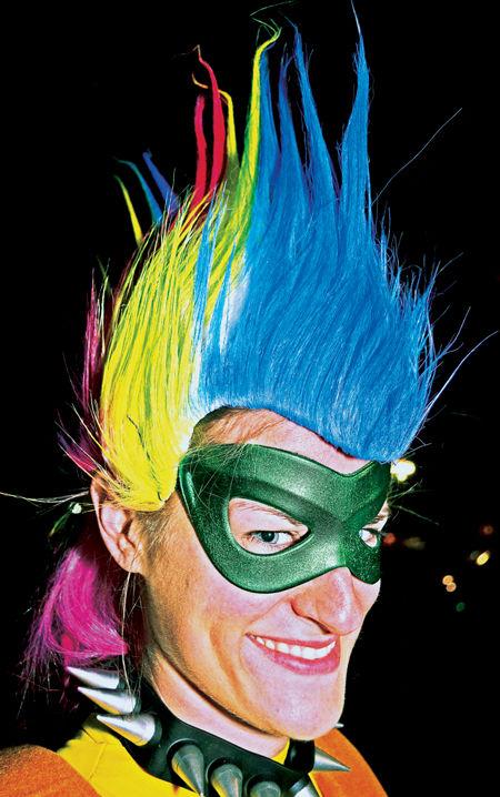 wild costumes abound at vienna halloween parade - Vienna Va Halloween Parade