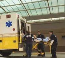 loudoun ambulance