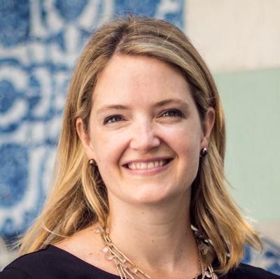 Xanthe Scharff