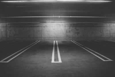 Parking garage pixabay