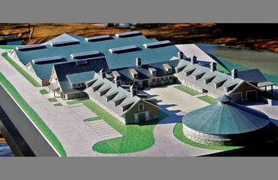 Fairfax planning body likes Madeira School campus plan