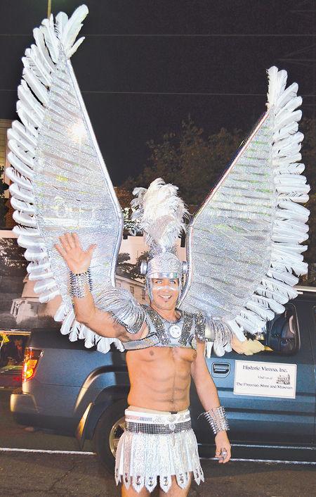 vienna halloween parade 2015 2 - Vienna Va Halloween Parade