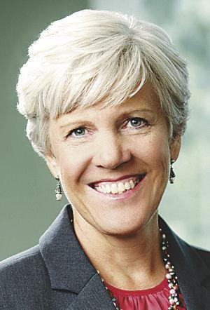 Meg Bohmke