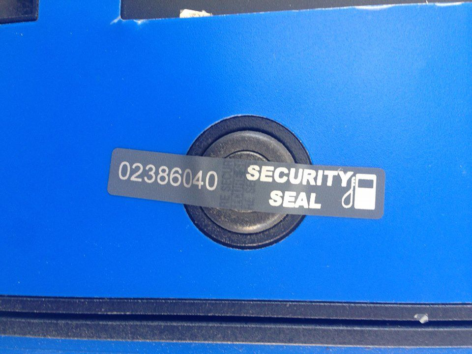 Skimmer found at busy Woodbridge gas station | Prince ...