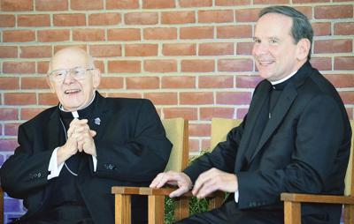 New Roman Catholic bishop named