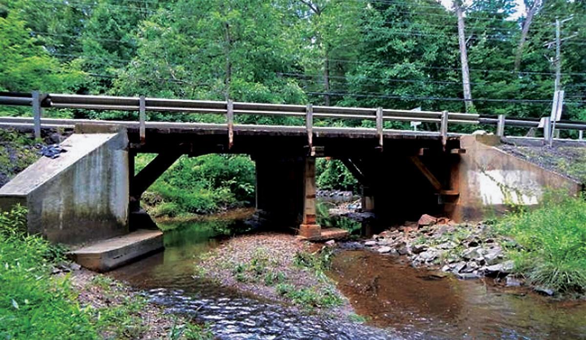 Fairfax supervisors back plan for new Hunter Mill bridge at Colvin Run 2