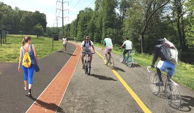 Dual-use trail could be coming to another W&OD segment
