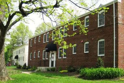 Apah Preps Rescue Plan For Westover Apartments
