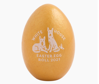 Champ and Major Easter egg