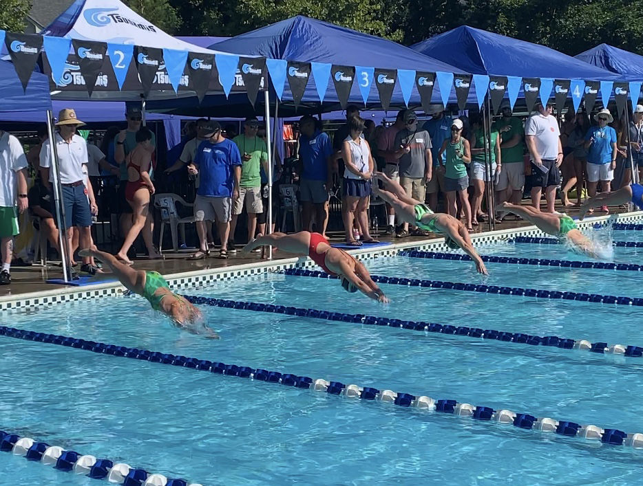 Prince William Swim League Results: Week 5 | Prince William