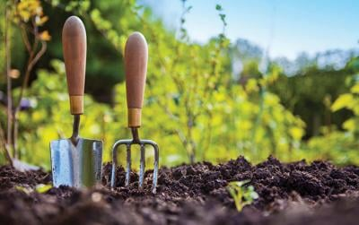 Sign of spring: The garden tools everyone should have handy