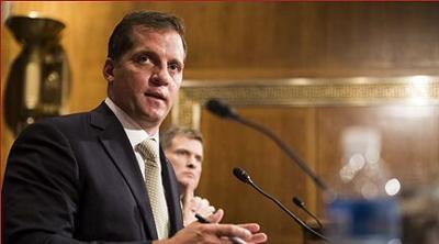 Daniel Gade U.S. Senate