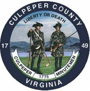 Culpeper County to consider halting funding for for entities imposing COVID-19 vaccine, testing mandates