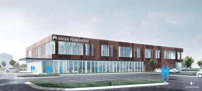 Kaiser Permanente opens Haymarket Crossroads Medical Center