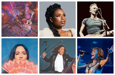 Wolf Trap 2019 Schedule Wolf Trap announces 2019 summer shows | Performing Arts