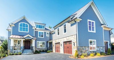 Fairfax home review, 6/21/18