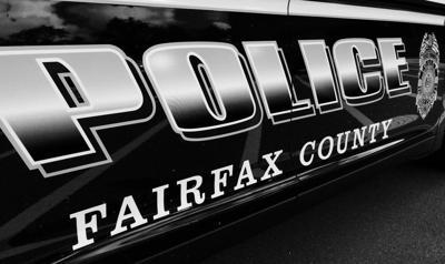 Fairfax police generic