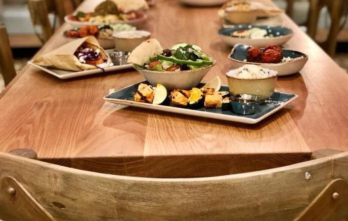 Zoes Kitchen Gainesville | Zoes Kitchen To Open Gainesville Restaurant March 25 Prince