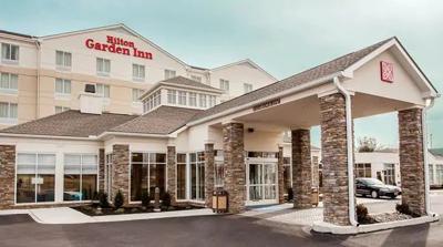 Hilton Garden Inn General