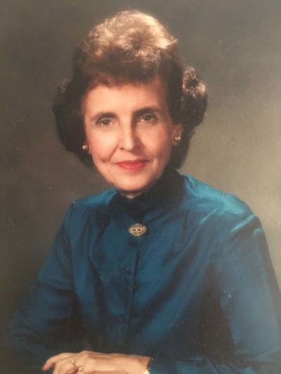Mary H. Revercomb
