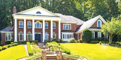 Fairfax home review, 8/29/19