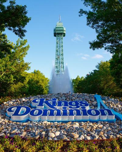 Kings Dominion