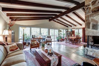 Arlington home sales, October 2018