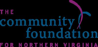 Community Foundation for Northern Virginia logo
