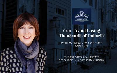 Ask McEnearney Ann Duff 8.12.21