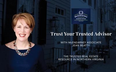 Ask McEnearney Jean Beatty 3.25.21