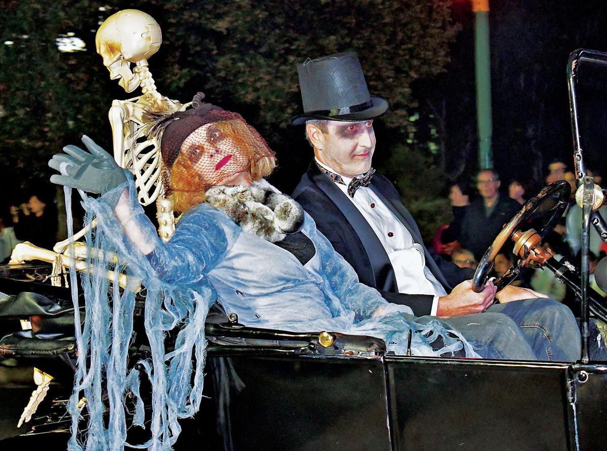 Halloween Parade Vienna Va 2020 Vienna preps workaround for canceled Halloween parade   People