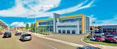 Fairfax supervisors OK expansion of Tysons auto dealership