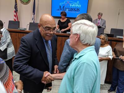 Manassas City Council appoints interim member