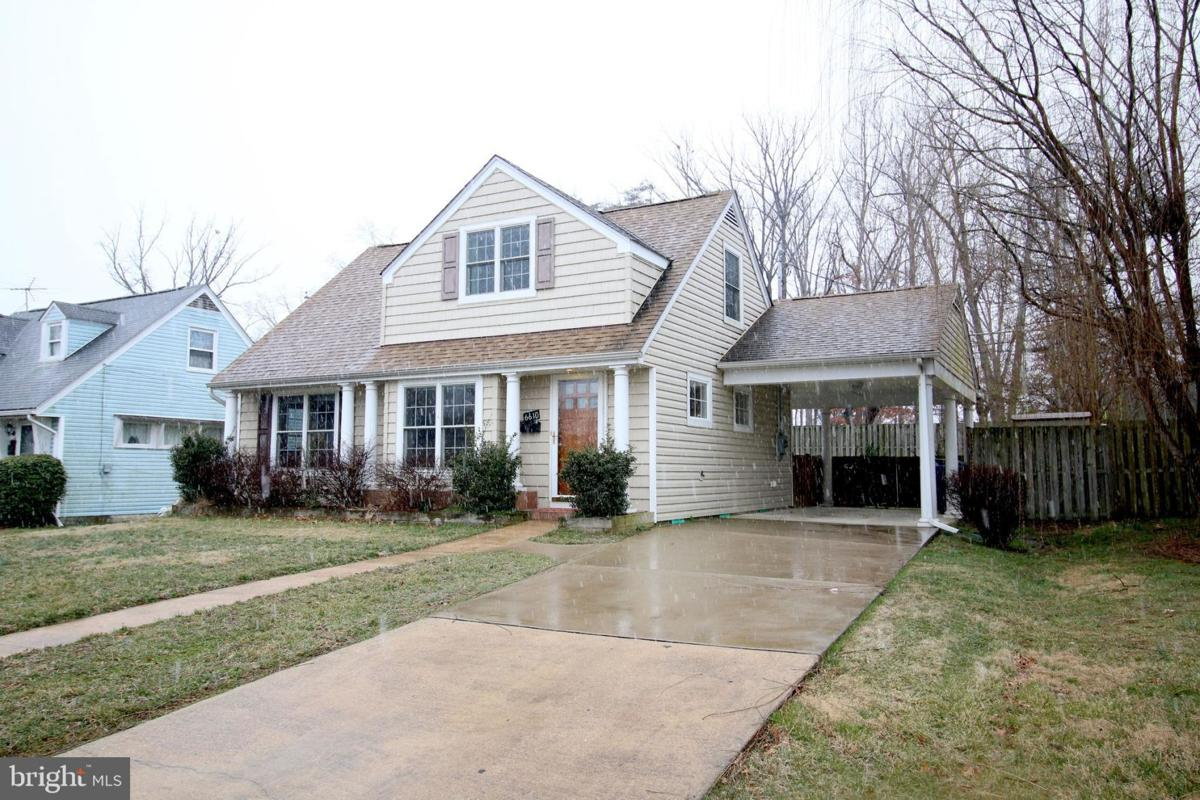 Open House Events In Northern Virginia Through March 17
