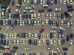 IRS releases UBIT guidance for nonprofit employee parking costs