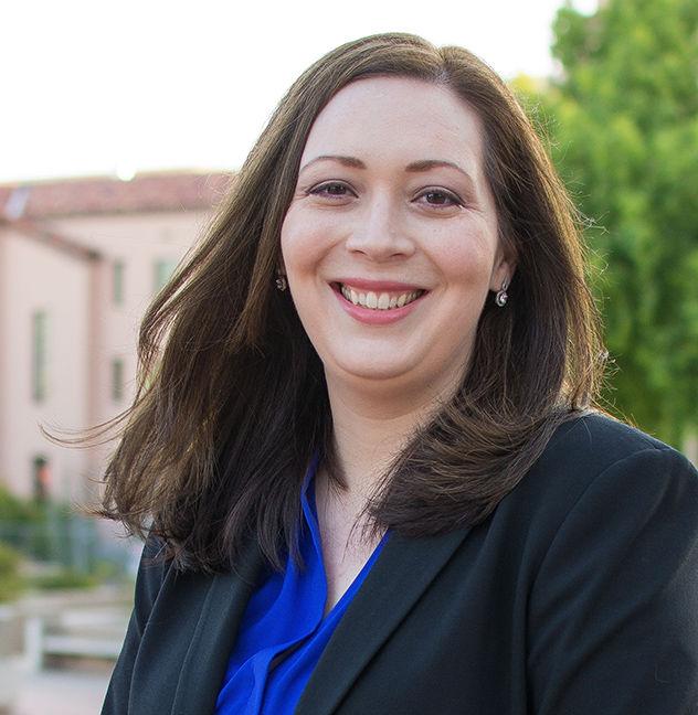 Shanelle Schmitz