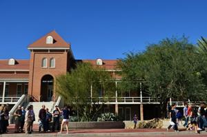 UA Named One of the Nation's Top-50 Public Institutions, Eller Number One