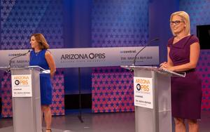 1.7 million votes and counting: Results of McSally-Sinema Senate race expected Thursday