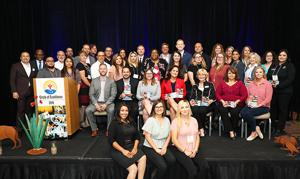 United Way workplace campaigns receive recognition