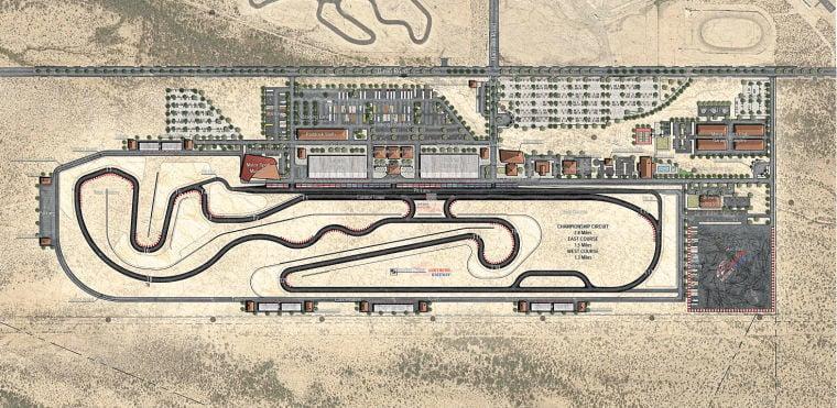 Pima county fairgrounds racetrack could start construction for Musselman honda tucson
